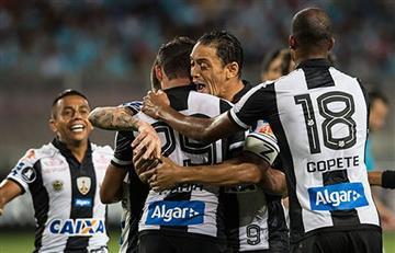Copa Libertadores: Resumen y goles de la ida de los Octavos de Final