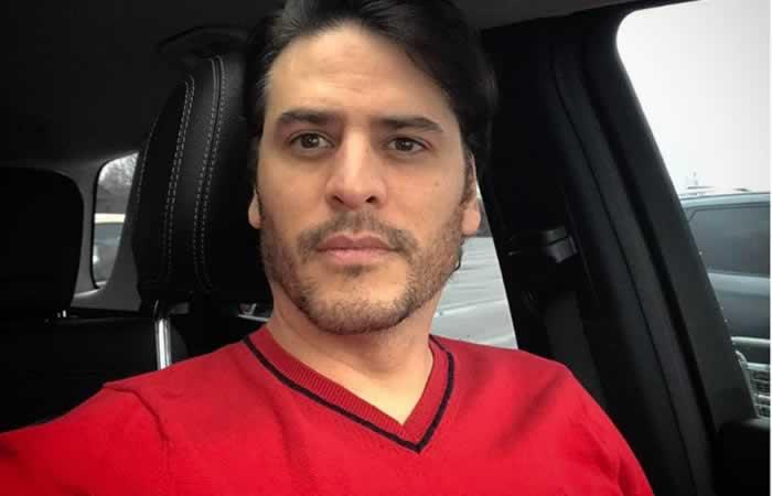 Jaider Villa exprotagonista de Novela. ¿Qué es de su vida? Foto: Instagram.