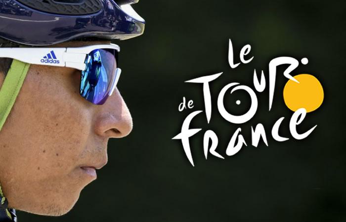 Tour de Francia: Transmisión EN VIVO etapa 7