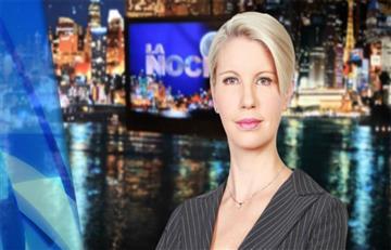 Claudia Gurisatti denuncia que 'ataque' en redes pone en riesgo su integridad