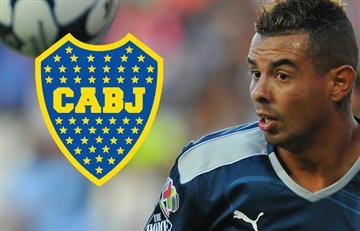 """Edwin Cardona: """"Me pondría feliz jugar en Boca Juniors"""""""