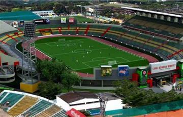 Estadio Alfonso López de Bucaramanga: ¿Será reabierto?