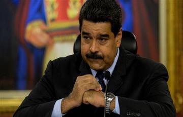 Maduro reclama un mensaje de paz a Leopoldo López