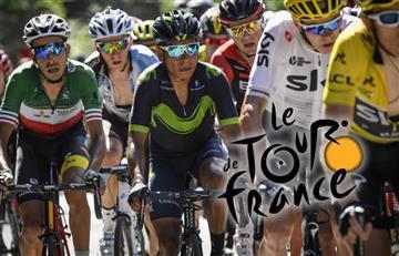 Tour de Francia: ¿Dónde ver la etapa 9?
