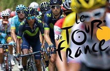 Tour de Francia: Transmisión EN VIVO etapa 9