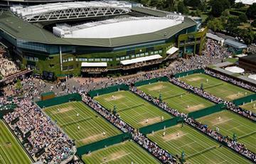Wimbledon: Resultados del viernes y programación del sábado