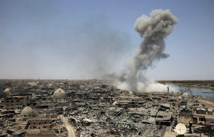 El Estado Islámico habría perdido el control de Mosul