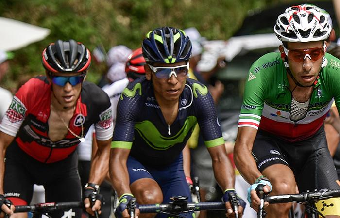 Rigoberto ganó ¿pero cómo quedaron los otros colombianos?