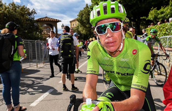 Tour de Francia: Rigoberto Urán ganó una épica etapa 9