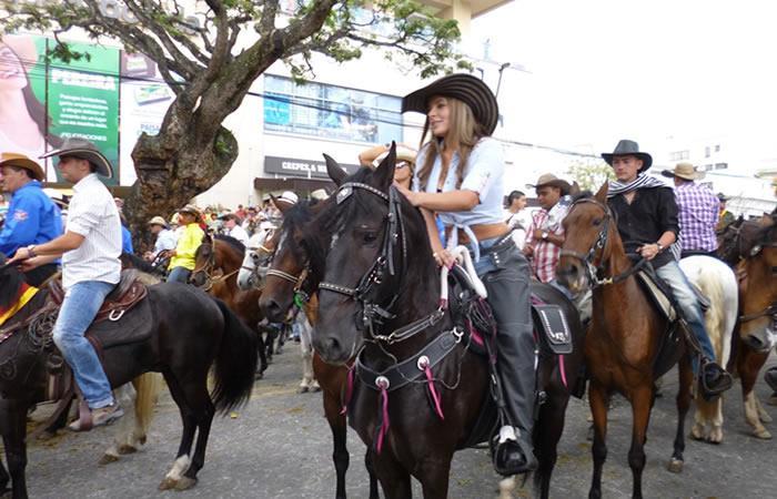 Feria de las flores: ¿Habrá cabalgata este año?