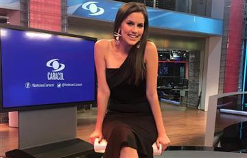 Linda Palma desmiente que esté nuevamente enferma