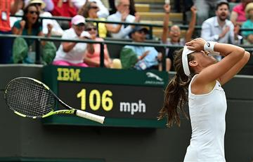 Wimbledon: Así se jugarán los cuartos de final femenino