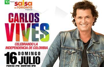 Conciertos de Independencia de Colombia 2017