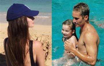 Paul Walker: Así luce su hija modelo a los 18 años