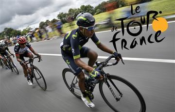 Tour de Francia: ¿Dónde ver la etapa 11?