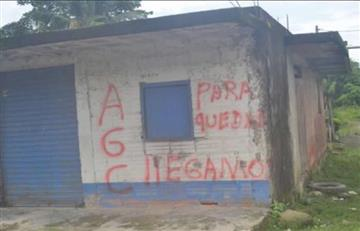 Autodefensas Gaitanistas amenazan con llegar a Apartadó, Antioquia