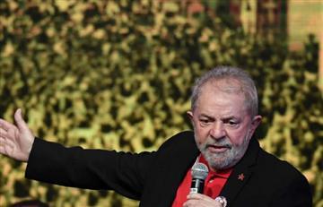Brasil: Expresidente Lula da Silva condenado a nueve años de prisión