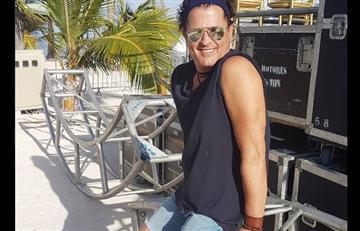 Carlos Vives: En el Páramo de Choachí realizará su video 'El orgullo de mi patria'