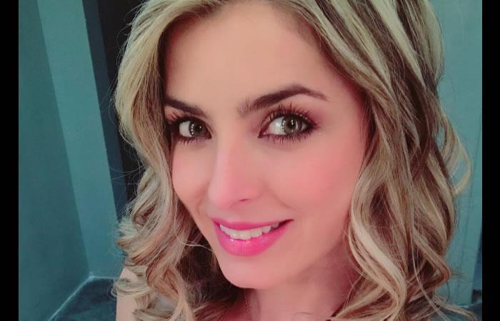 Cristina Hurtado: Este sería su nuevo trabajo en la televisión colombiana