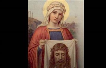 Oración a Santa Verónica patrona de las costureras