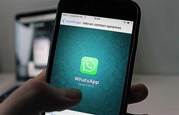 ¿Pueden despedirlo vía WhatsApp?