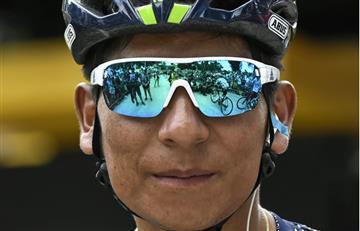 Tour de Francia: ¿Cómo van los colombianos tras la etapa 11?