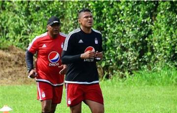 América: 'Neco' Martínez sufre dura y gravísima lesión