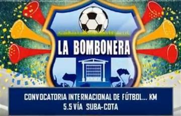 Club Colón de Venezuela abre convocatoria para futbolistas colombianos