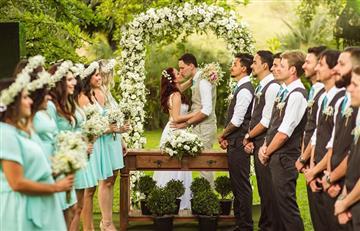 ¿Cómo tener una boda perfecta? Aquí te contamos