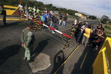 Guardia venezolana ingresó a Cúcuta y asesinó a un colombiano