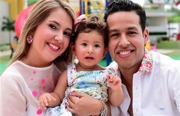 Martín Elías: Su hija Paula se aprende esta canción y se la dedica