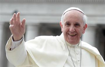 Por visita del papa Francisco, la Alcaldía podría declarar día cívico