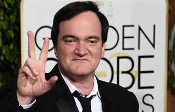 Quentin Tarantino piensa rodar una película sobre el asesino Charles Manson