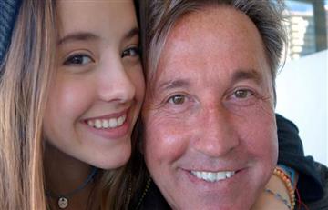 Ricardo Montaner: Su hija está enamorada de un cantante colombiano