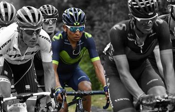 Tour de Francia: Colombia no olvida y sigue apoyando a Nairo Quintana