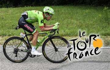 Tour de Francia: ¿Dónde y a qué hora ver la etapa 13?
