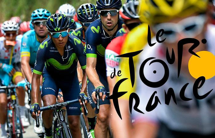 Tour de Francia: EN VIVO etapa 12