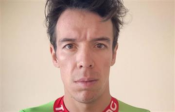Tour de Francia: ¿Rigoberto Urán sancionado por tomar líquido?