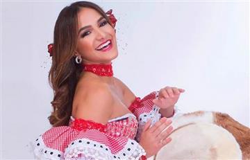 Carnaval de Barranquilla 2018: Valeria Abuchaibe nueva reina