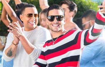Pipe Pelaez y Maluma lanzan su tema 'Vivo pensando en ti'