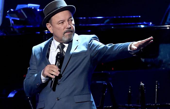 Ruben Blades anuncia que se retira de las giras de conciertos