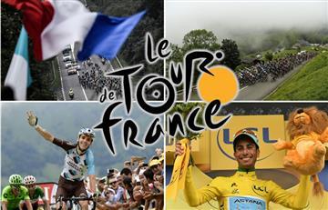 Tour de Francia: EN VIVO etapa 13
