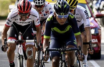 Tour de Francia:¿Dónde y a qué hora transmiten la etapa 14?