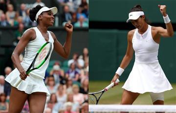 Wimbledon: ¿Cuándo y dónde ver la final femenina?
