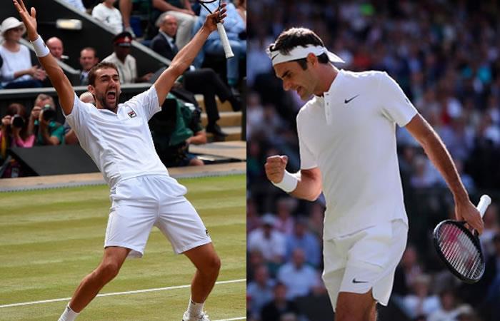 Wimbledon: ¿Cuándo y dónde ver la final masculina?