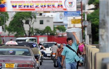 Colombia protesta a Venezuela la muerte de connacional en frontera