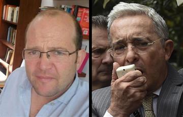 Daniel Samper anuncia acción legal contra Álvaro Uribe por llamarlo violador