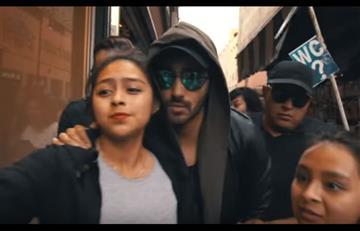Maluma: Este youtuber se hizo pasar con el cantante y causó furor