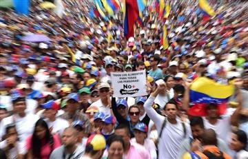 Plebiscito Venezuela: 29 puntos de votación están disponibles en Colombia