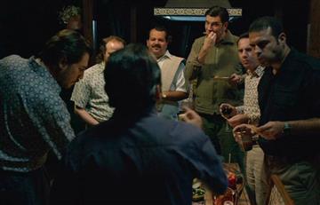 Tercera temporada de 'Narcos' ya tiene fecha de estreno